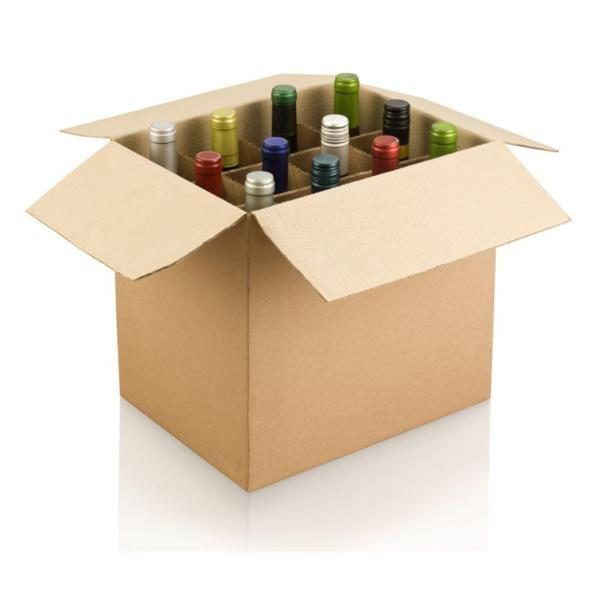 Product Image for the Axis Winery Build Your Own Wine Crate